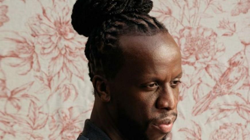 Youssoupha présente son nouvel album