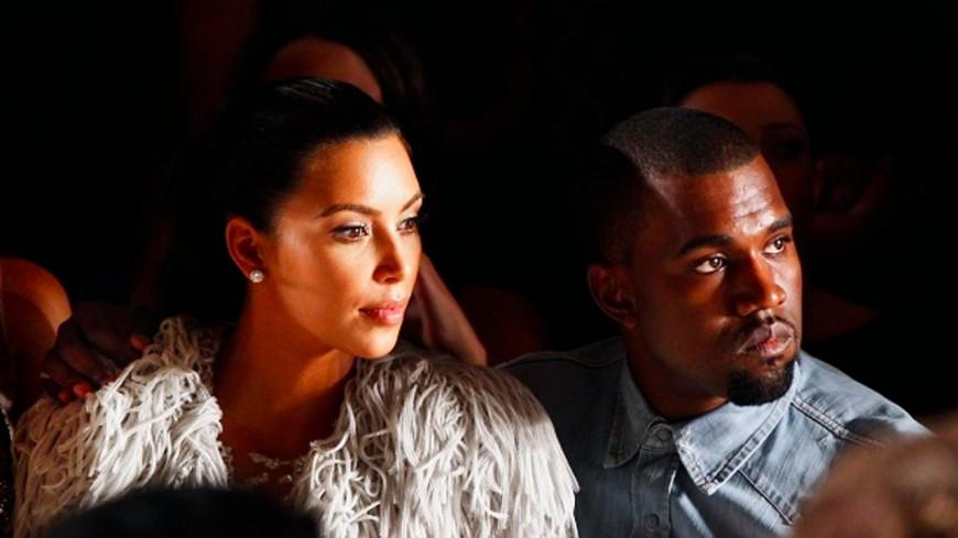 Kanye West sait pourquoi Kim K veut divorcer !