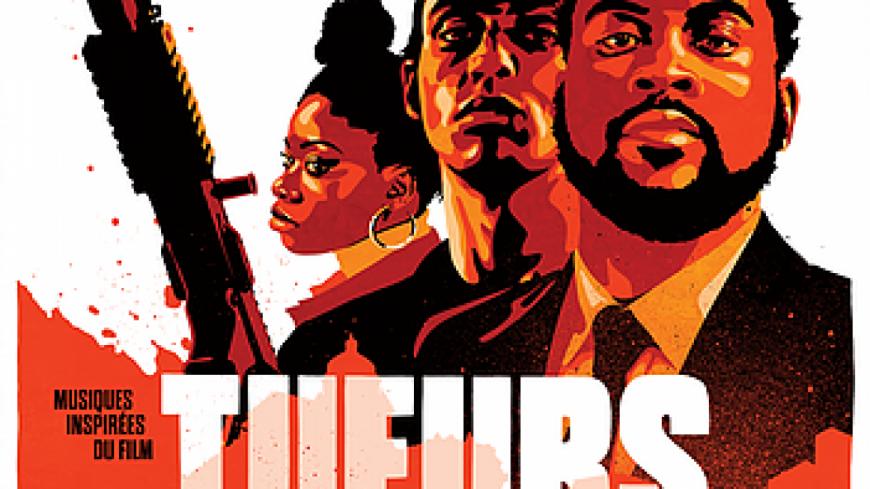 La crème de la crème des rappeurs belges réunis pour la BO du film ''Tueurs'' !