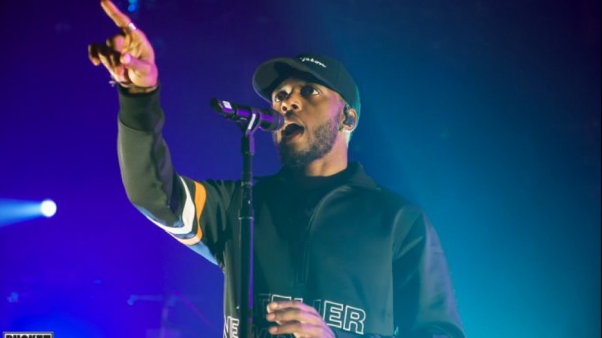 6LACK débarque en France pour son From East Atlanta With Love World Tour !