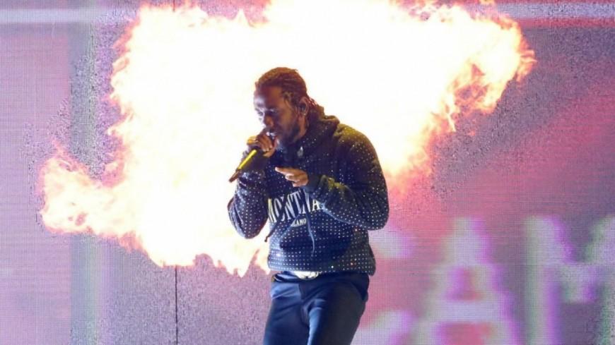Quand ''Le Monde'' se met à clasher Kendrick Lamar !