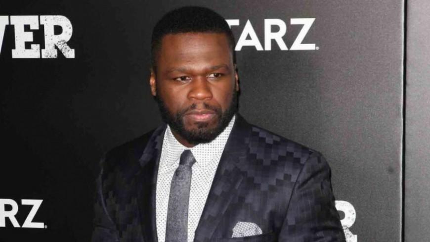 50 Cent démonte son ex !