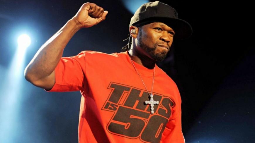 50 Cent bientôt de retour au cinéma !