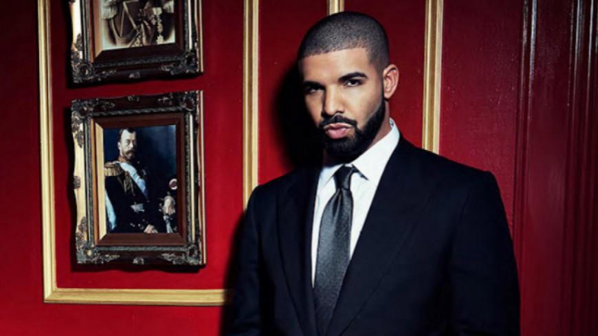 Drake au sommet des charts !