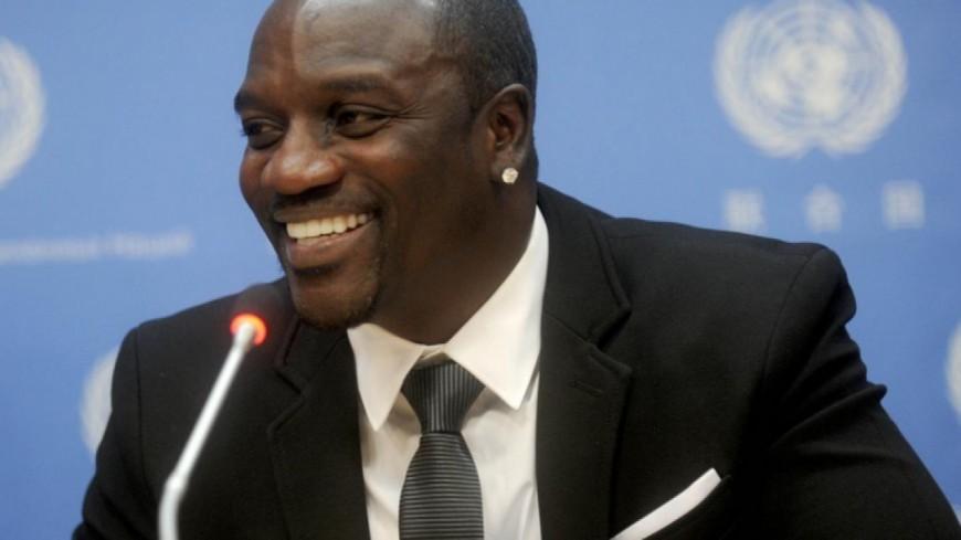 Akon endetté jusqu'au cou !