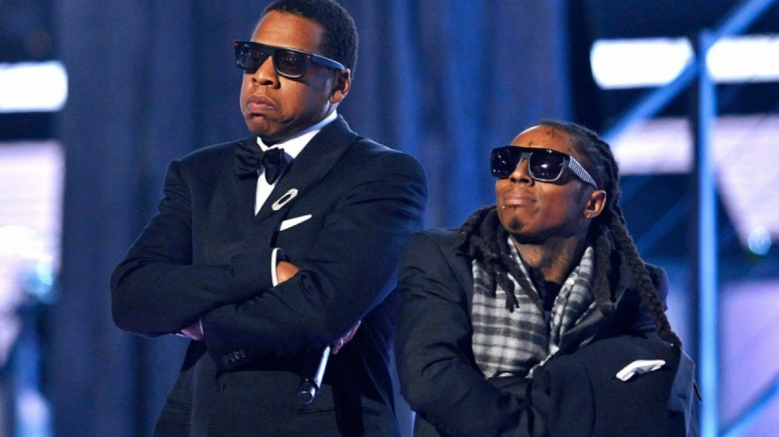 Un film sur Roc-a-Fella, le label de Jay-z !