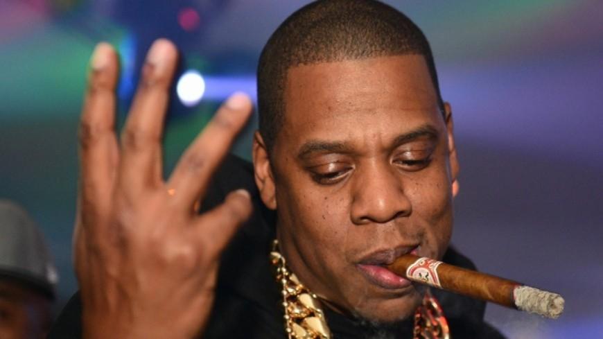 Jay-Z fait monter la température dans sa dernière vidéo !