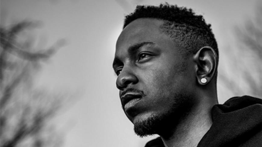 ''Damn'' est l'album de rap le plus vendu en 2017 aux USA !