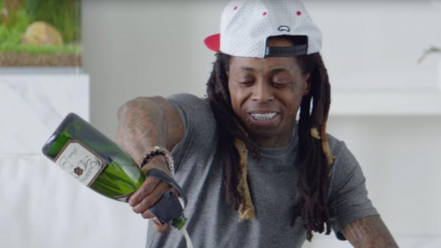 Lil Wayne sera en concert à Paris !