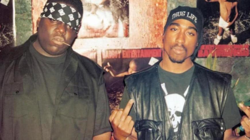 Un nouveau film sur Tupac !