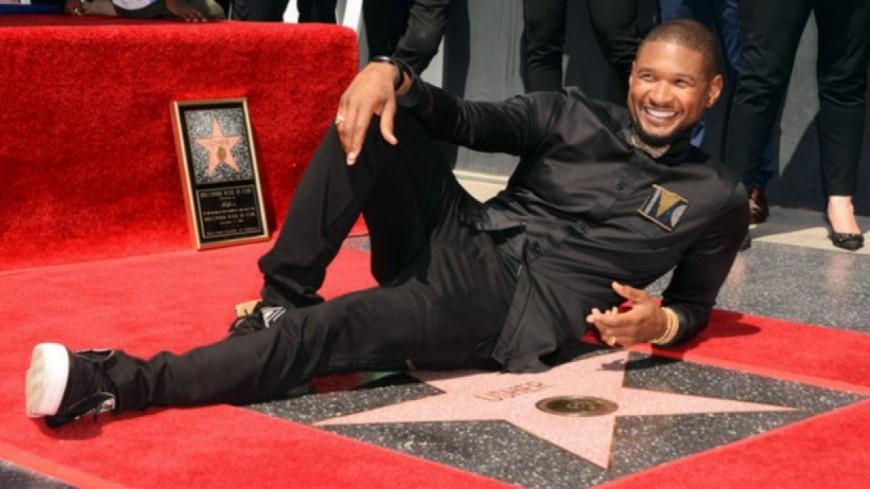 Usher est accusé d'avoir transmis une MST !
