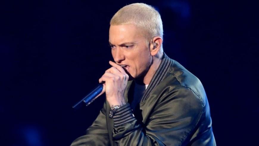 Nouvelle rumeur sur le nouvel album d'Eminem !