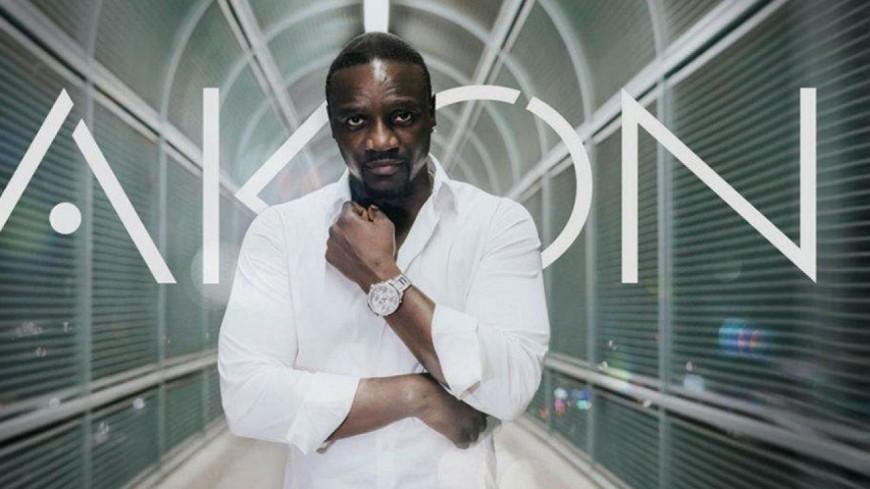 Akon est candidat pour les élections présidentielles américaines de 2020