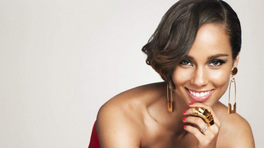 Alicia Keys ouvrira la finale de la Ligue des Champions !
