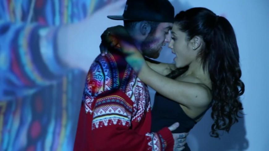 Mac Miller en couple avec Ariana Grande !