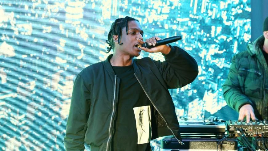 Délocalisé à Berlin, A$AP Rocky a bouclé son nouvel album !
