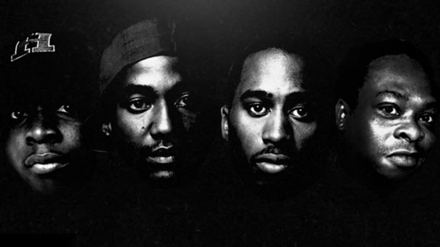 A Tribe Called Quest débarque avec son ultime album !