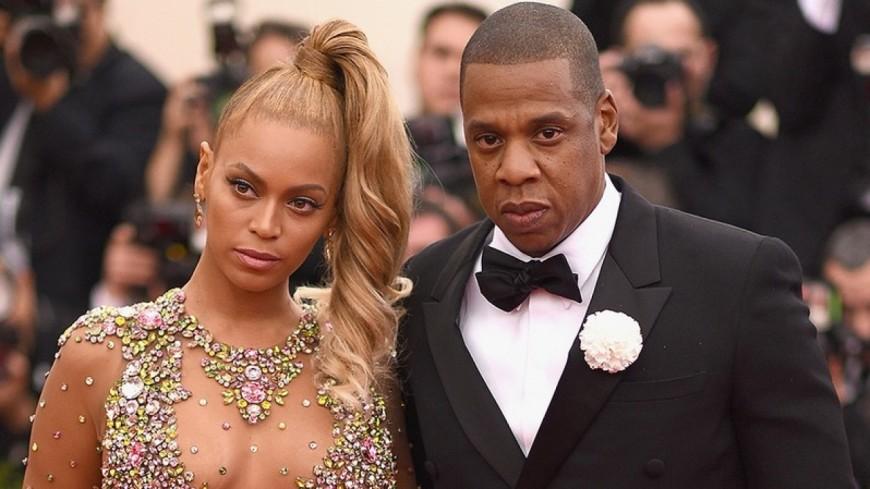 Beyonce et Jay-Z surveillaient de près un rappeur à Coachella !
