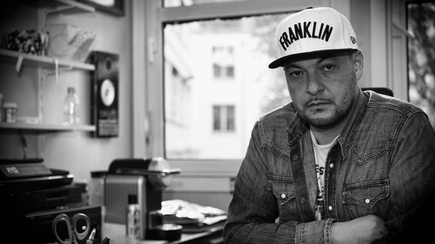 Benjamin Chulvanij, raconte l'entretien avec PNL et Def Jam