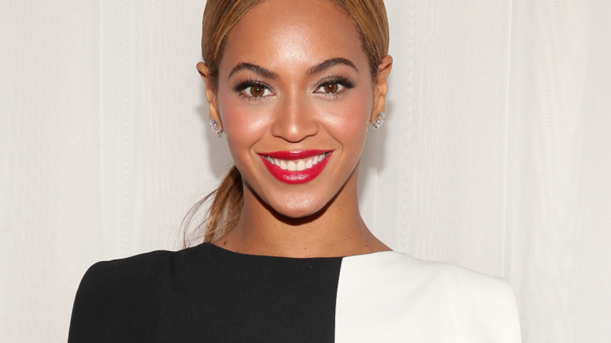 Beyoncé continue dans l'humanitaire !