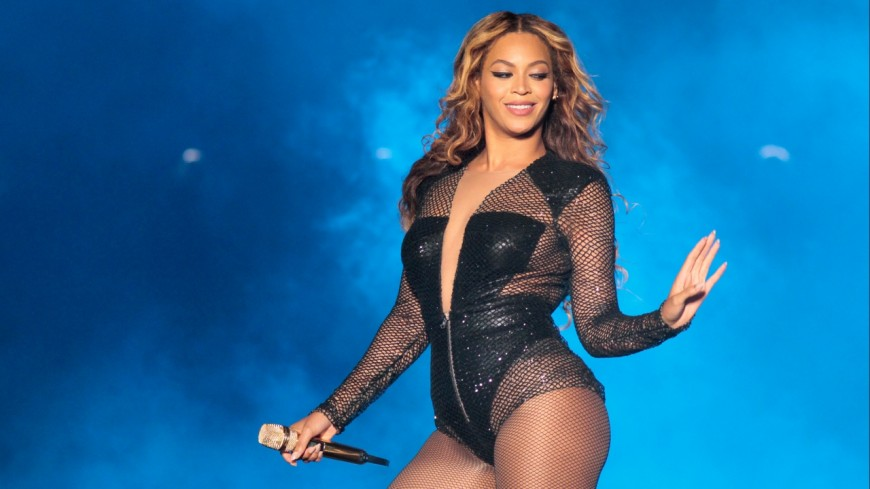 Beyoncé est toujours la Reine de l'industrie musicale !