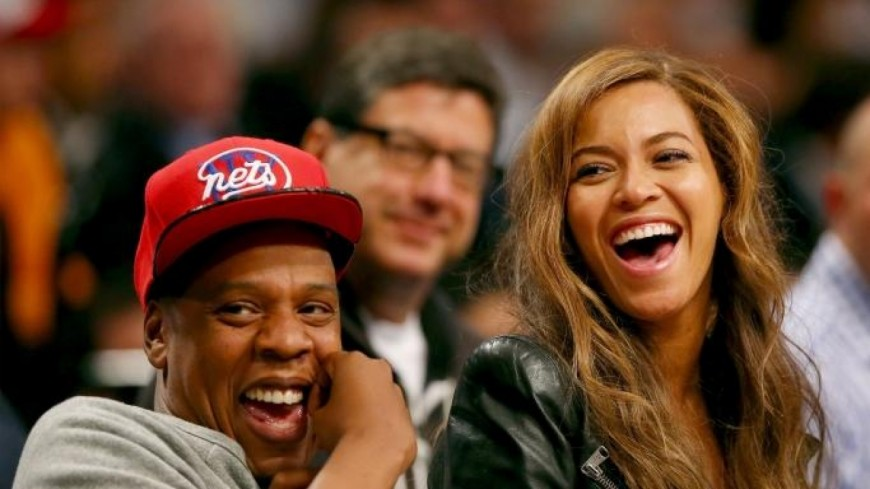 Jay Z et Beyoncé sur un album commun ?