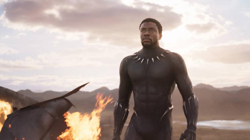 """""""Black Panther"""" passe devant Titanic au box-office américain !"""