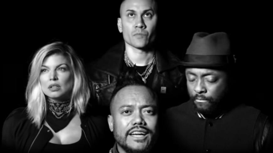 Taboo des Black Eyed Peas atteint d'un cancer !
