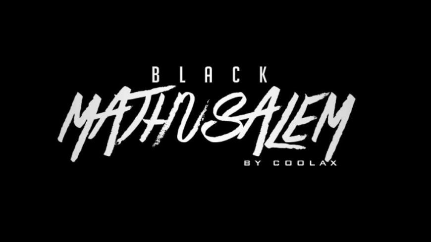 Black Mathusalem, le nouveau projet du label de Youssoupha !