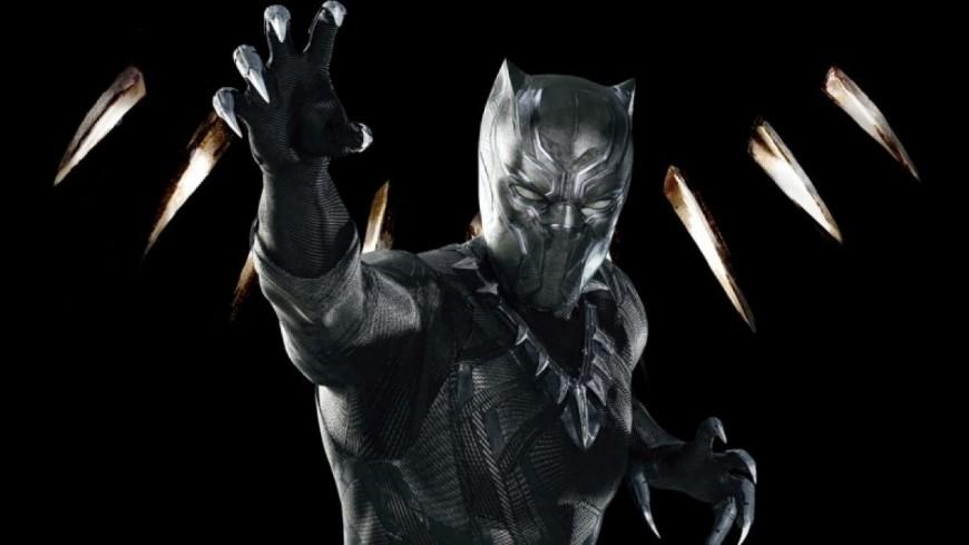 Découvrez le brûlant album de ''Black Panther'' !