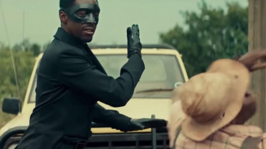 Black Snake: L'impressionnante tracklist du nouveau film de Thomas Ngijol disponible !