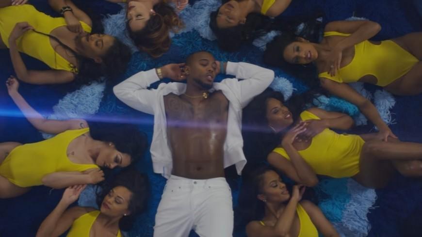 B.O.B, TI et Ty Dolla Sign se mettent bien dans le clip de ''4 lit'' !
