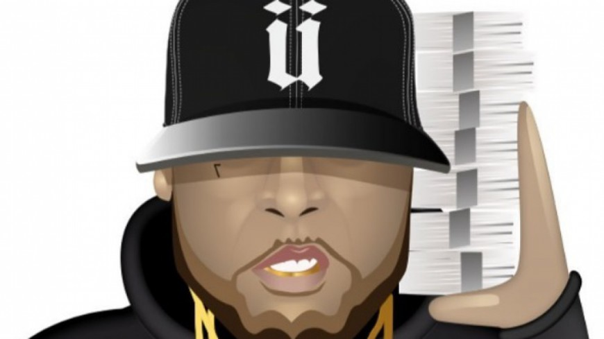 Booba lance son application ''EmojIZI'' !
