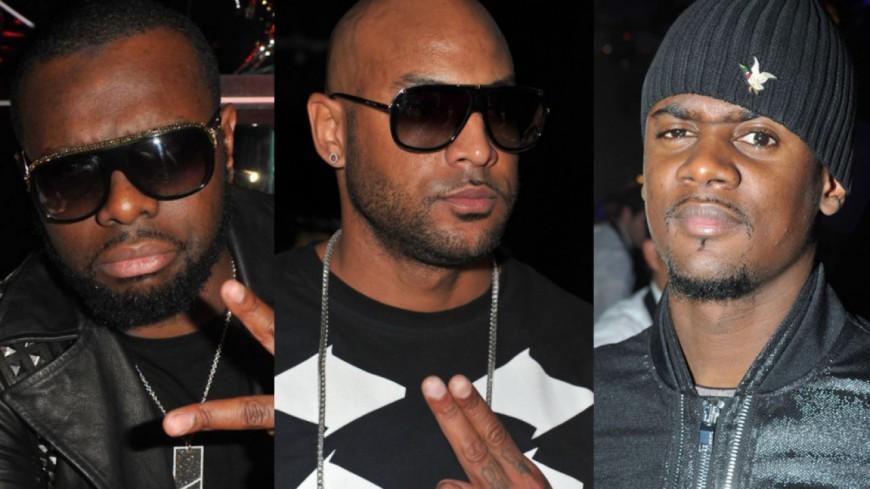 Google dévoile le nom des rappeurs les plus ''recherchés'' de France