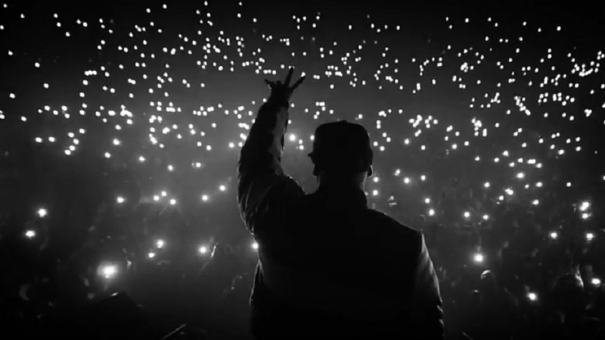 En 2018, Booba donnera un concert unique à la U Arena (92) !