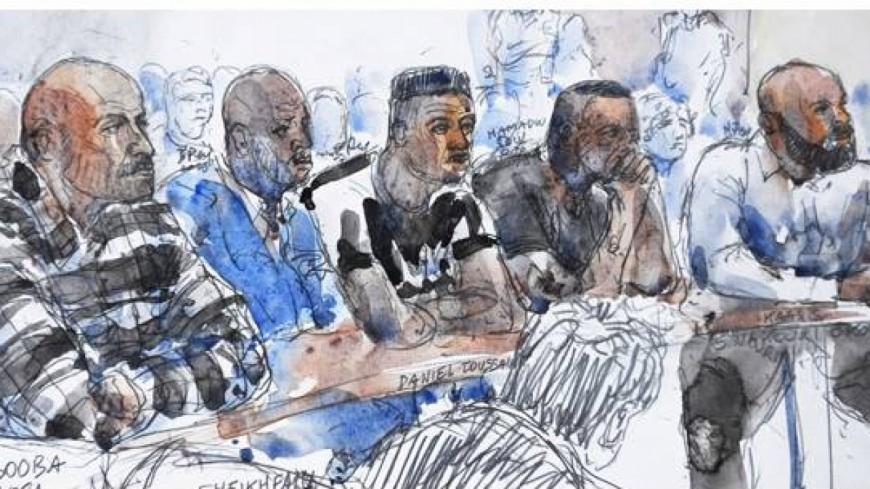 Procès Booba-Kaaris : ils sont partis pour un an de prison !