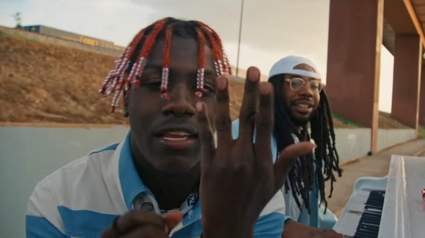 D.R.A.M et Lil Yachty font tomber les singles de platine !