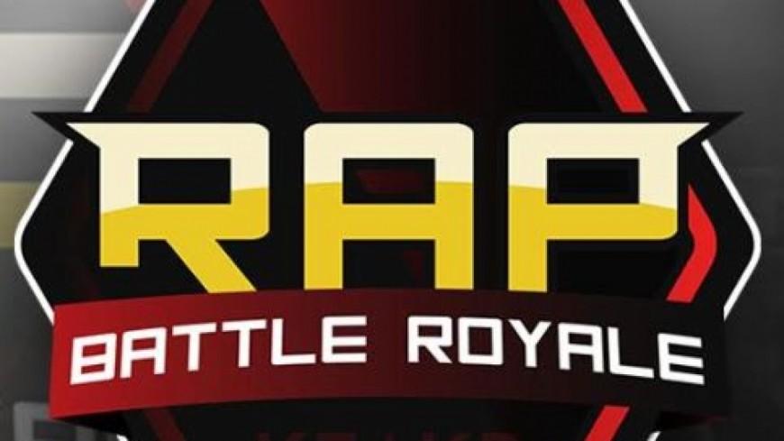 Le réseau social KEAKR lance une Rap Battle Royal avec KPoint, Sam's et Yémir Sar !