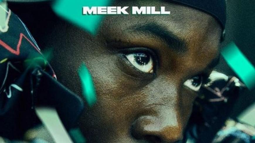 Le titre et la cover du prochain album de Meek Mill dévoilés !