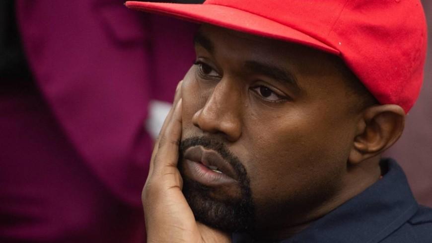 """Kanye West retarde (encore) la sortie de """"Yandhi"""" !"""