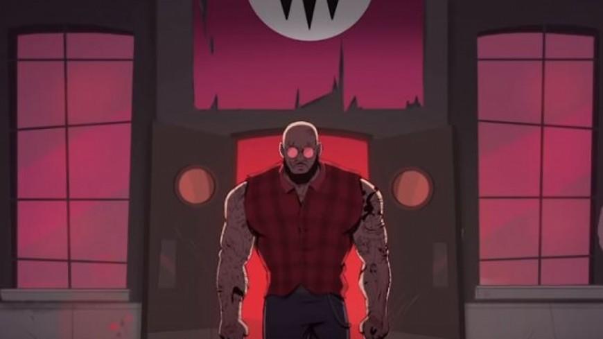 Seth Gueko dévoile le clip brutal de ''ALB'', un dessin animé !