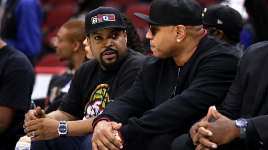 Ice Cube et LL Cool J investissent ensemble !