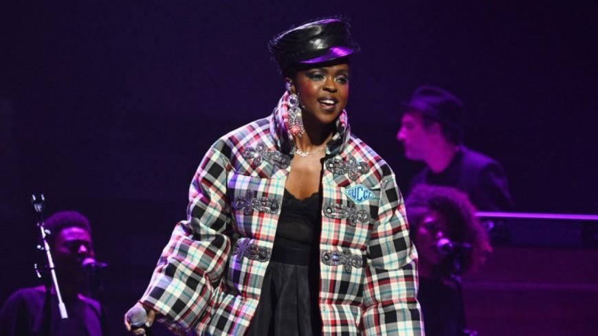 Lauryn Hill à l'AccorHotels Arena : les fans très déçus !
