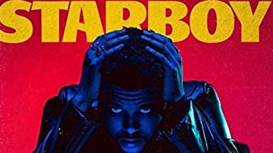 The Weeknd poursuivi pour avoir plagié un auteur de bande-dessinée !