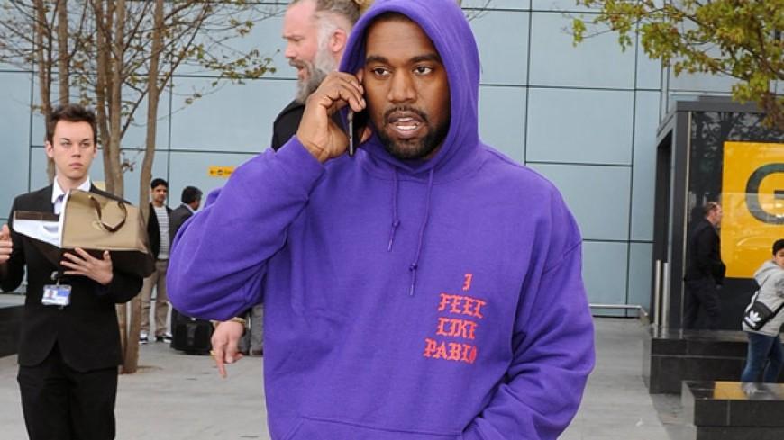 Kanye West : une baisse dans les vente des YEEZY !