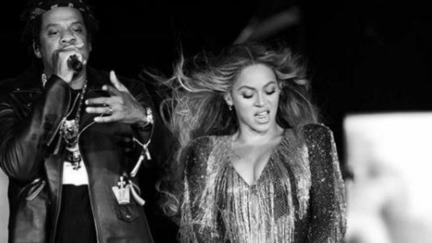 Beyonce attristée de la fin de sa tournée avec Jay-Z !