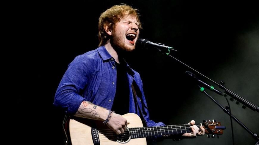 Ed Sheeran et les dessous de sa collaboration avec Eminem !