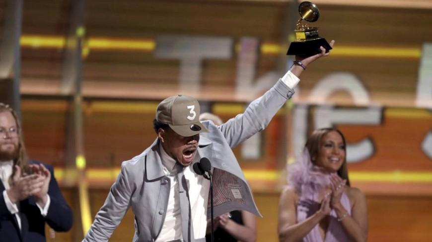 Le message de Beyoncé aux noirs et aux autres minorités — Grammy Awards