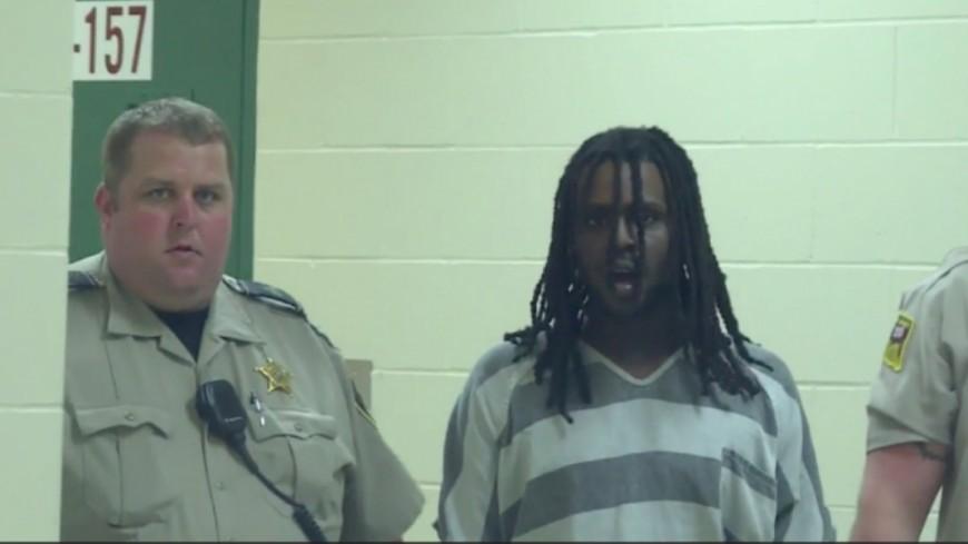Chief Keef vient de sortir de prison !