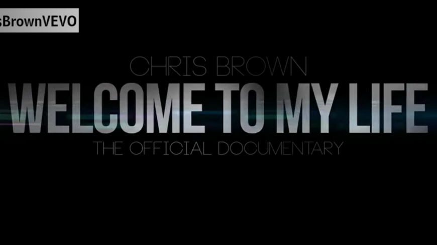 ''Welcome to my life'', le documentaire de Chris Brown dispo sur Netflix !